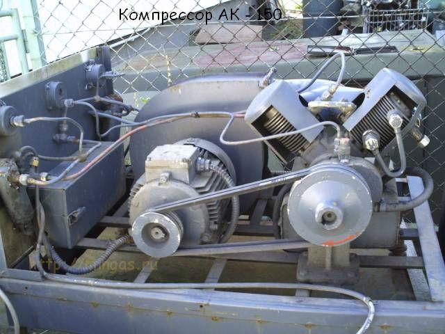 Газовая заправка авто в домашних условиях