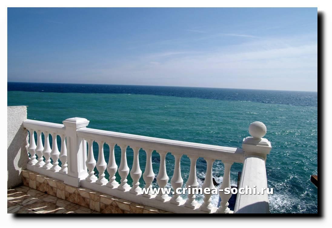 Купить ресторан в крыму на берегу моря