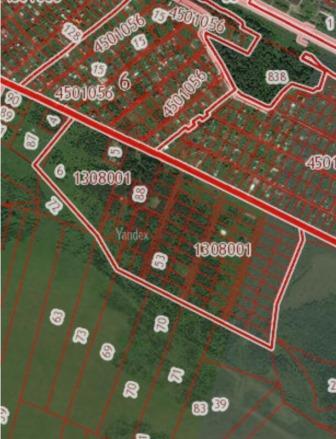 Продам земельный участок 12.3 сотки, возможно более до 2.5 Г.а