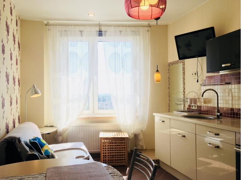Продам отличную квартиру с большой кухней