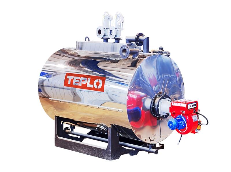 Парогенератор ПГ-1000 диз.газ