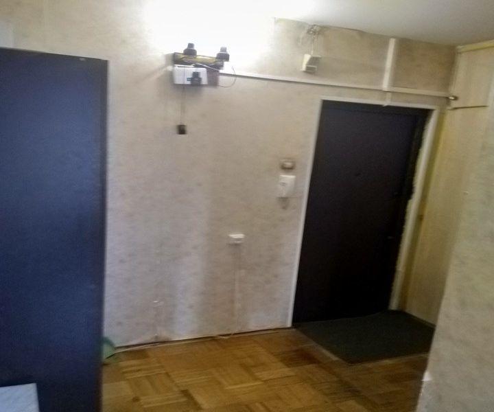 Сдам 1-к квартиру в хорошем доме.